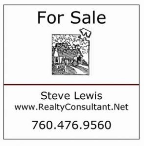 Steve Lewis - Sign Logo